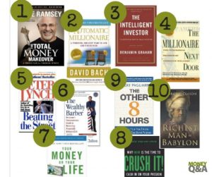 Top 10 Best Personal Finance Books