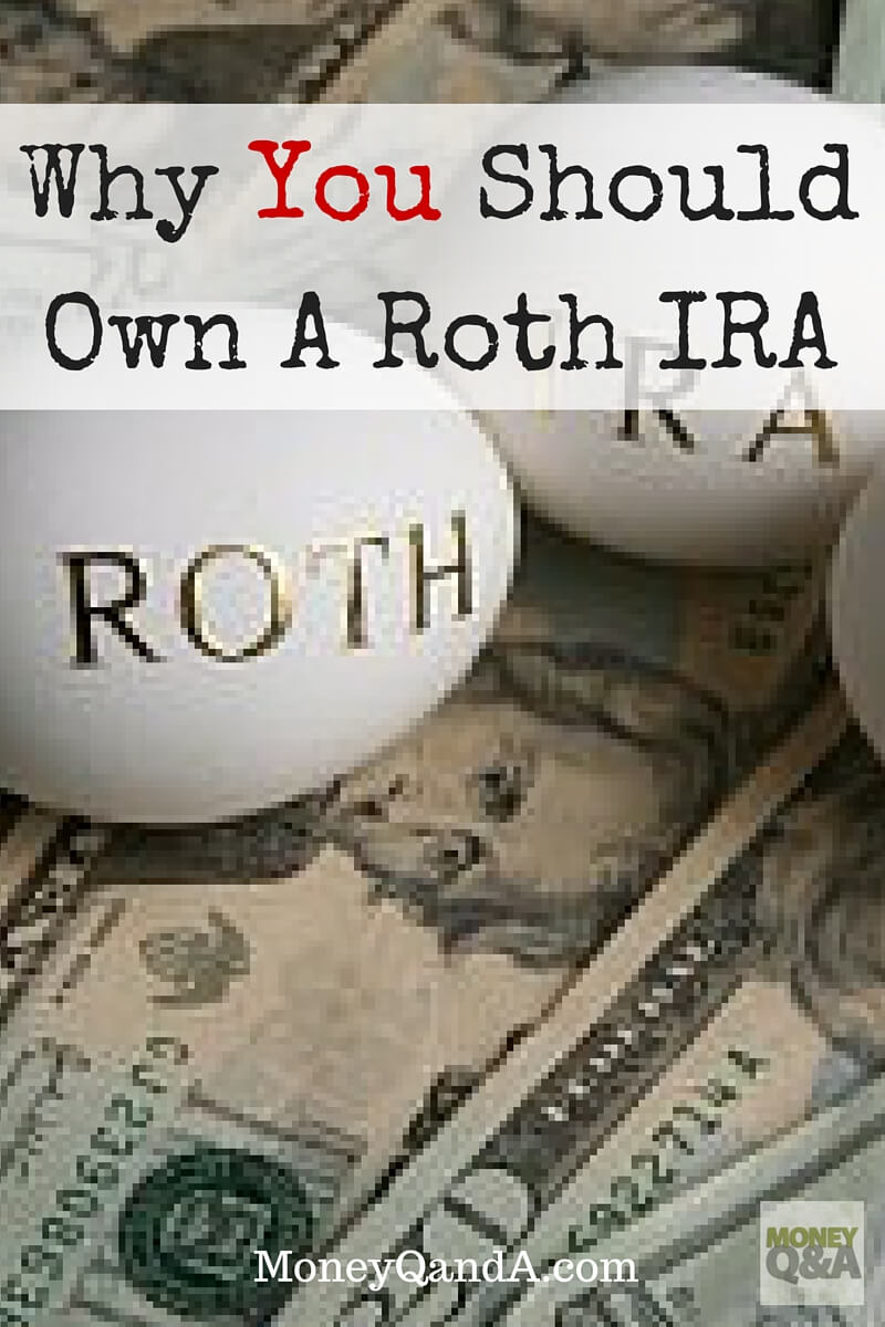 What Is A Roth IRA?