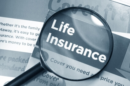 There are many types of life insurance policies