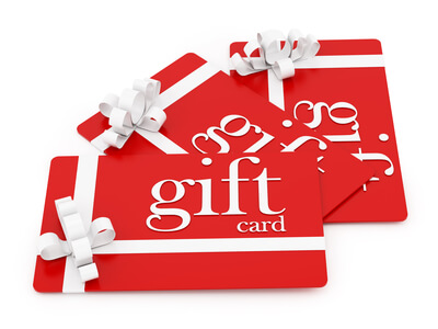 Do you have unwanted gift cards this holiday season?