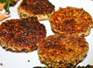 eggplant recipes for paleo diet