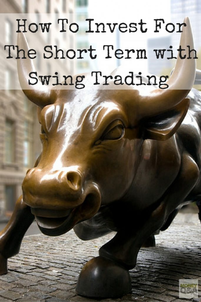 Learning How To Invest For The Short Term with Swing Trading