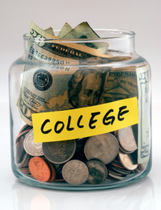 Save Money While In College