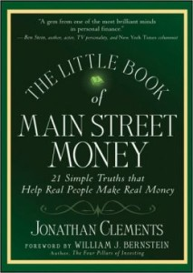 little-book-of main-street-money