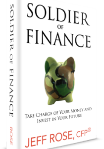 Soldier of Finance by Jeff Rose
