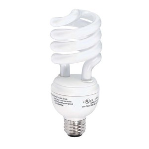 CFL Lightbulbs