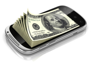 Save Money On Your Mobile Phone Bill