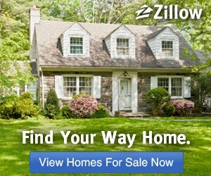 Find your next home with Zillow