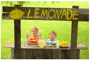 Teach your children Entrepreneurship