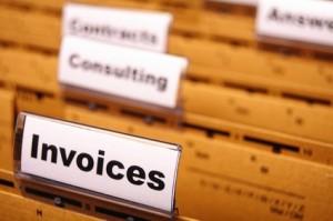 Cash Flow Invoicing