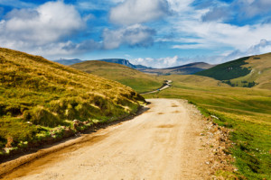 Don't take the main road with your finances