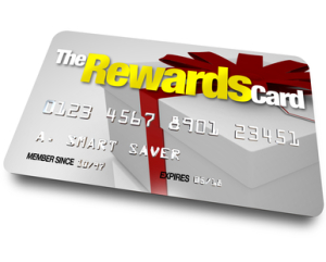 Are You Wasting Reward Points You've Earned?