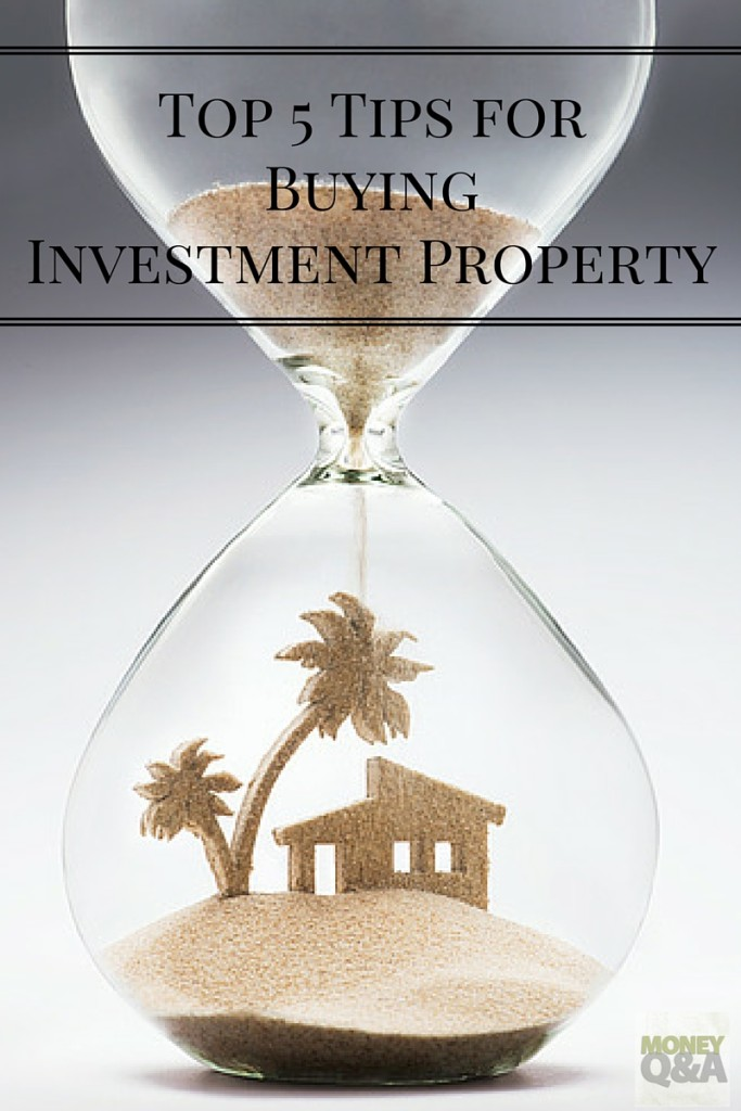 Tips for Buying Investment Property
