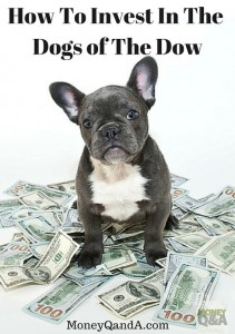 How To Invest In The Dogs Of The Dow