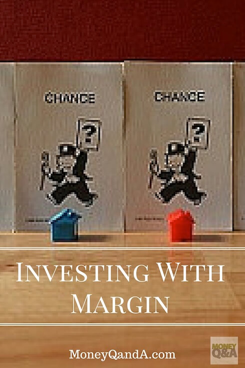The Perils of Investing With Margin