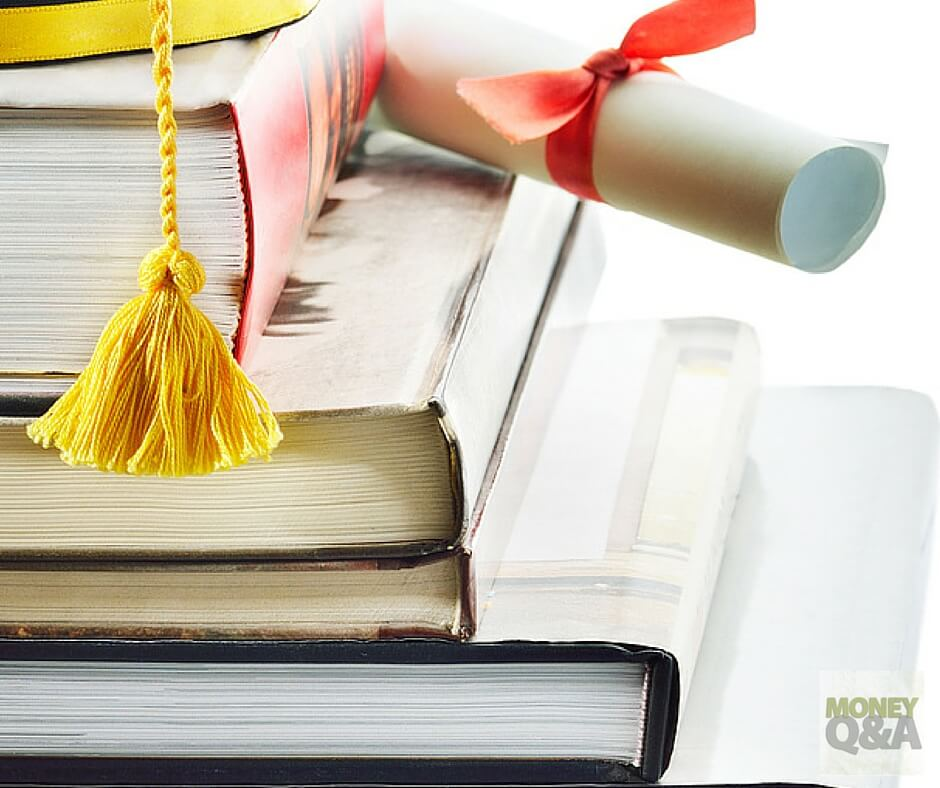 Baby Step 5 - College Savings Plan