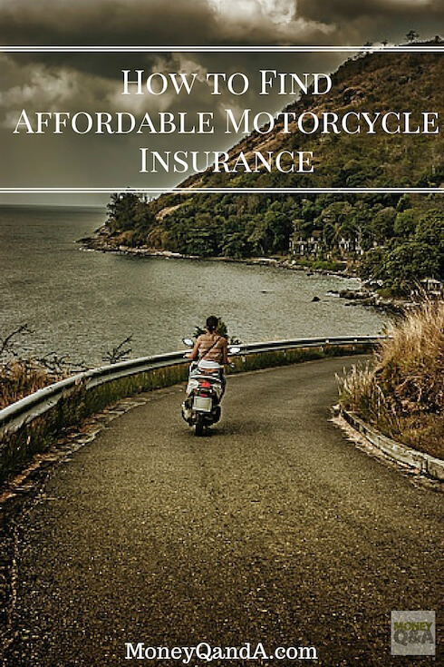 Do you have affordable motorcycle insurance?