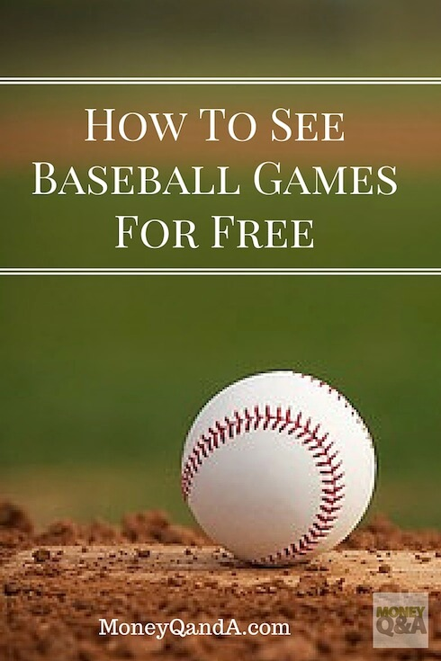 How To See Sporting Events and Concerts For Free