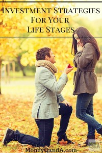 Tweaking Your Life Stage Investment Strategy