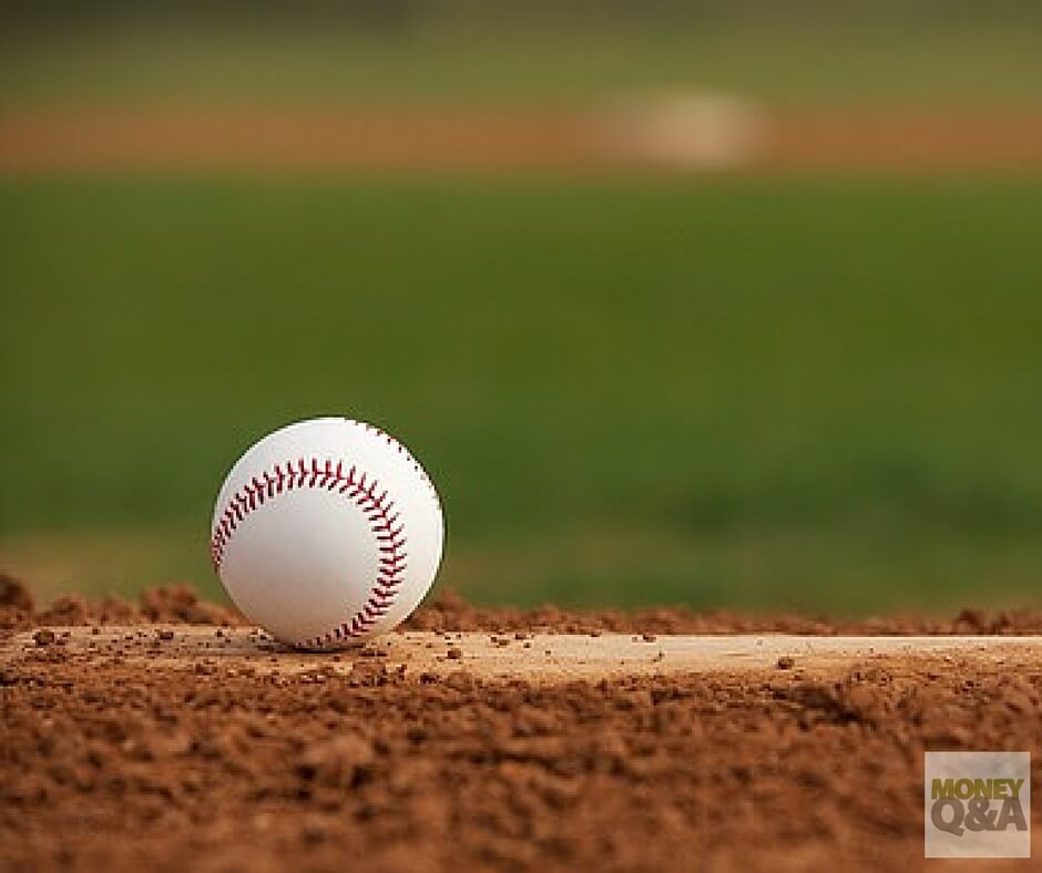 Save money on baseball games