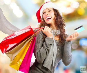 How To Save A Ton of Money Shopping For Christmas In July