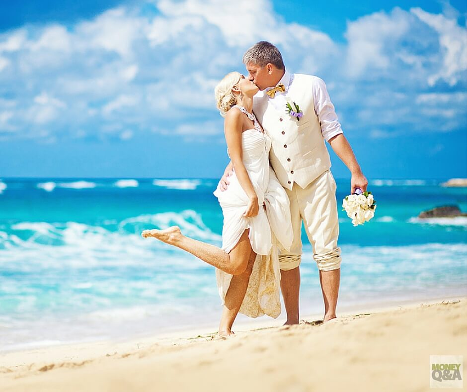 7 Easy Tips How To Save Money On A Wedding
