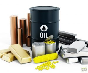 How to Trade Commodities