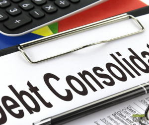 Moves to Make With Your Finances When Consolidating Debts