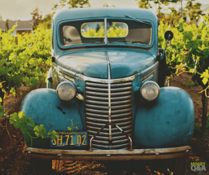 Is Investing in a Classic Car Right for You?