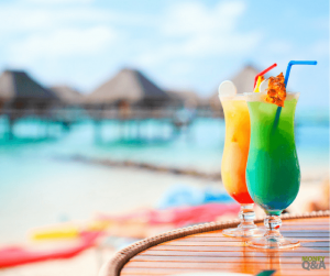 What Does All Inclusive Resort Mean?