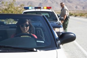 What To Do When You Get Pulled Over