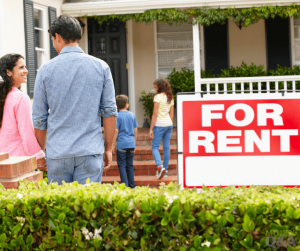 Renting with Poor Credit