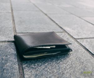 Stolen Debit Card