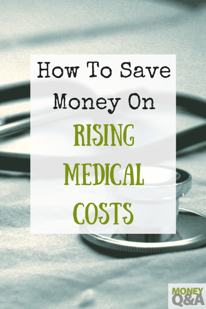 Save Money on Medical Costs