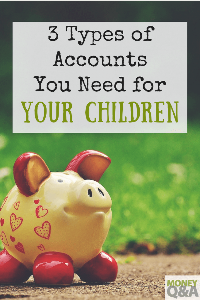 Top 3 Investment Accounts to Invest for Your Children