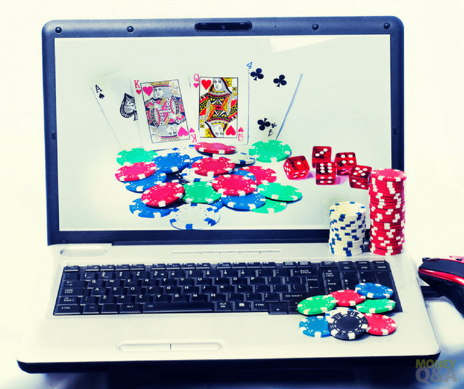 Is Gambling a Way to Make Money Online?
