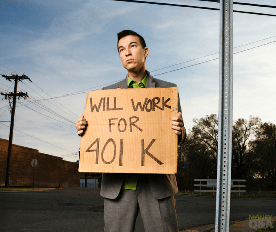 Investing in Your 401k
