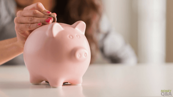How to Start Saving and Get a Month Ahead