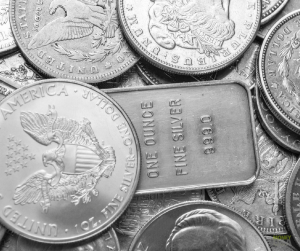 Buy Silver Bars