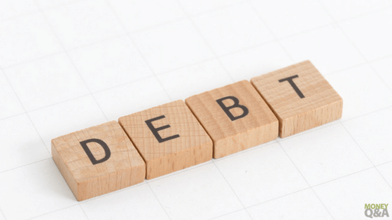 Escape the Weight of Your Crushing Debt
