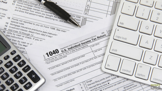 How to Claim an Income Tax Refund