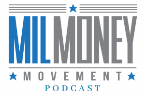 The MilMoney Movement Podcast