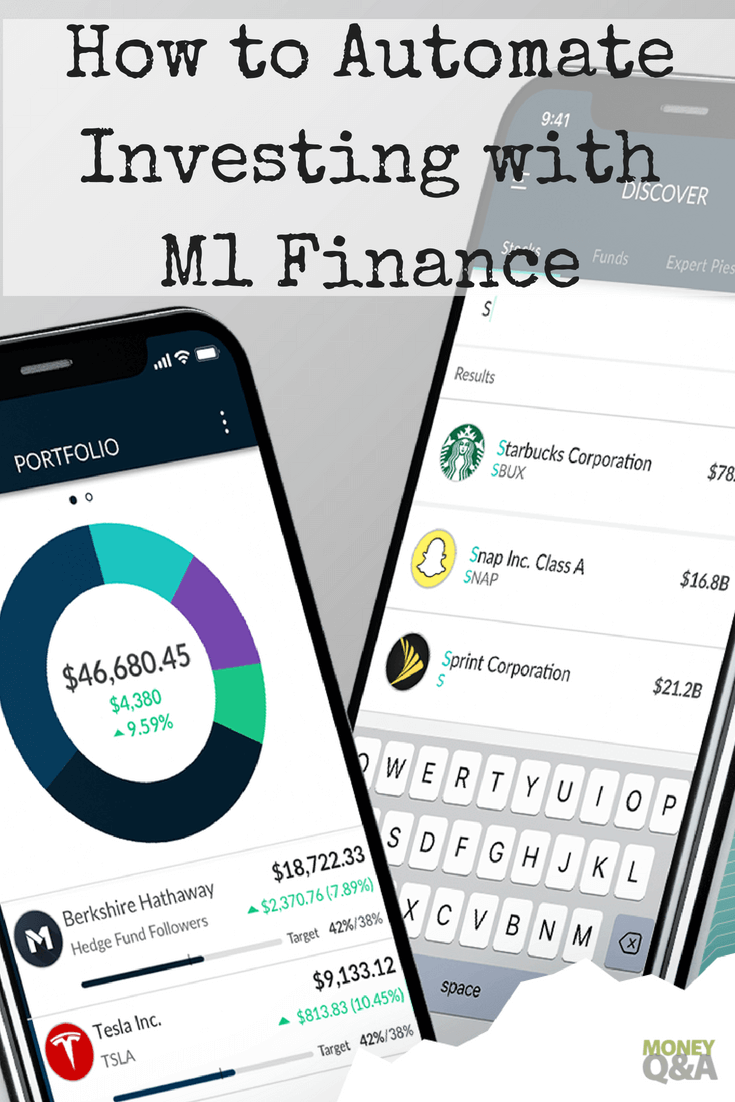 M1 Finance Review