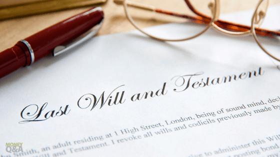 Setting Up an Estate Plan