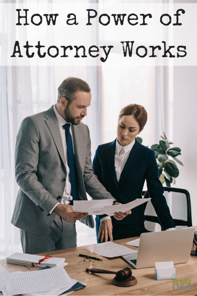 What Is a Financial Power of Attorney