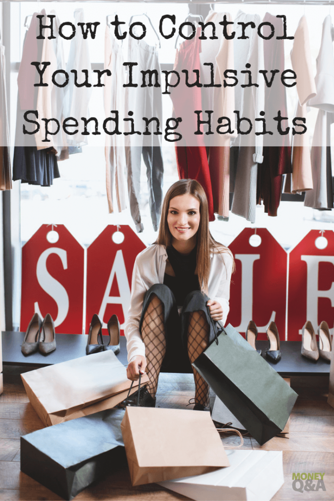 How to Control Your Impulsive Spending Habits