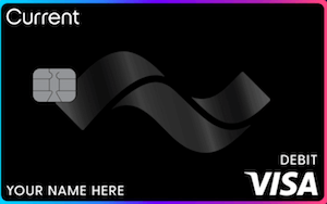 Current Prepaid Debit Card