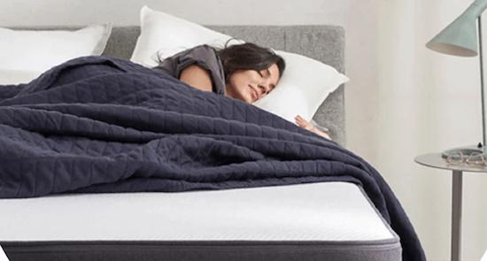 Affirm loans for Casper mattresses