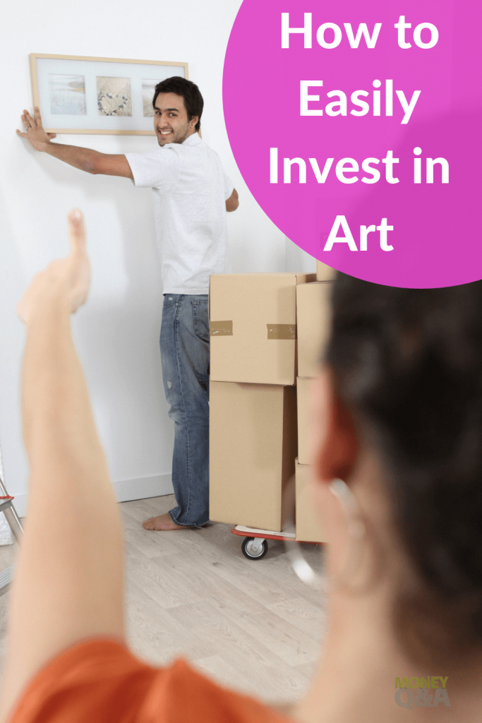How to Invest in Art