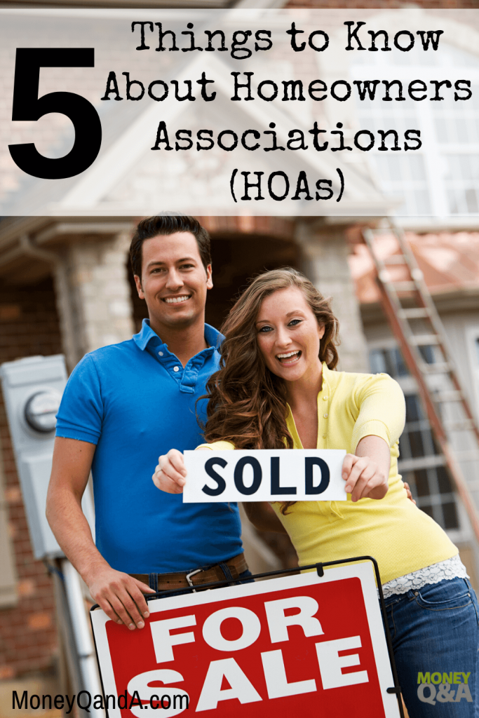 homeowners associations